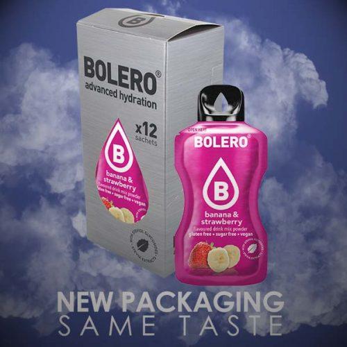 bolero banana strawberry sticks new packaging