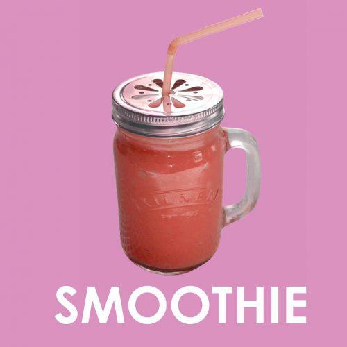 Sugarfree smoothie