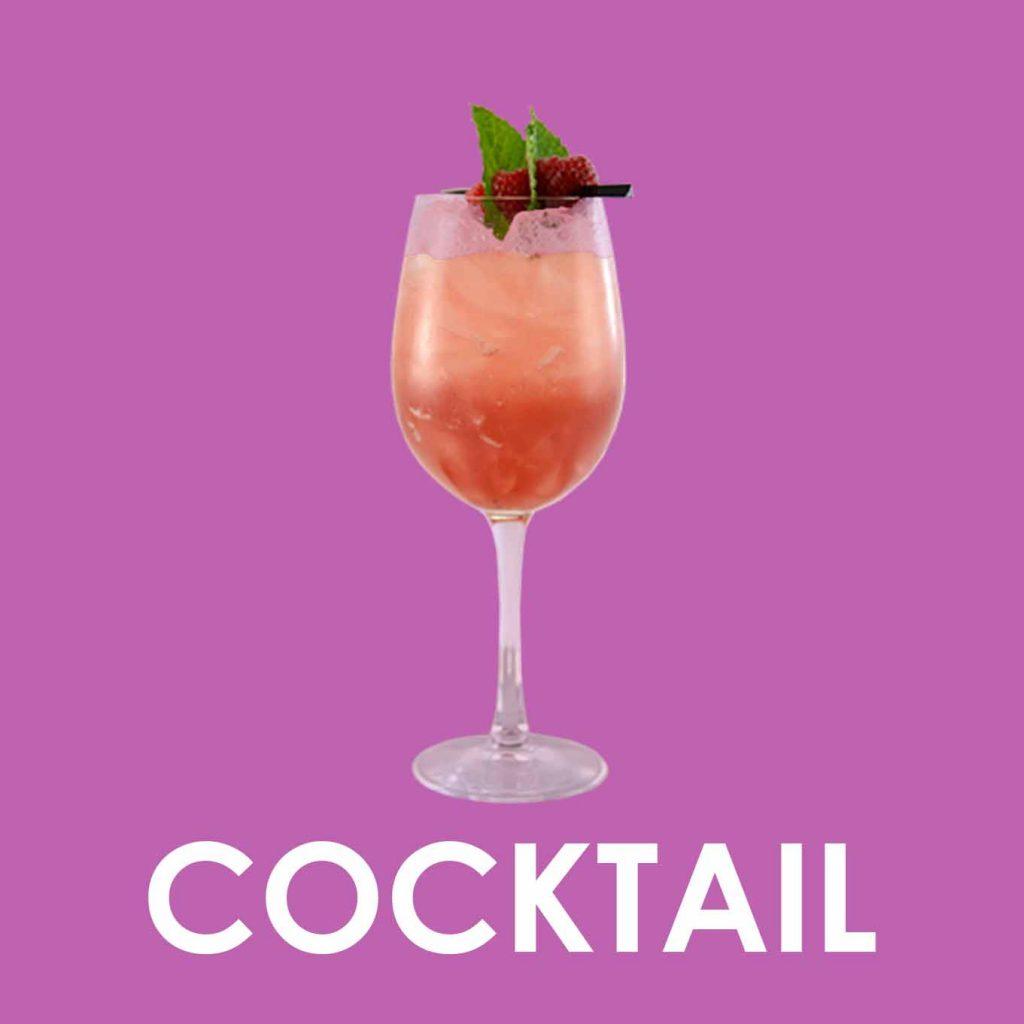 Sugarfree cocktail