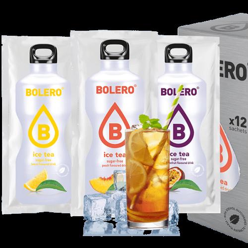 Bolero Mix Box - Ice Tea
